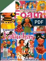 Revista Fofuchas y Patrones