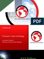TotalSoft - Oracle Primavera Un Parteneriat Platinum
