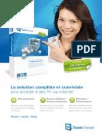 TeamViewer Brochure Fr