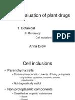 S1 L4 Microscopy Cell Inclusions