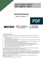 Q96D4 -Manual Programare