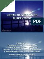 Present+guía+de+superv+09-10