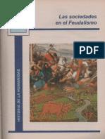 HistoriaDeLaHumanidad_VSociedadesFeudalismo