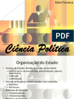 Ciência Política 1