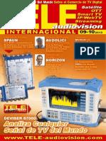 esp TELE-audiovision 1309