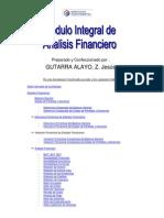 Analisis Integral de Eeff