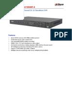 DH-DVR0404 0804 1604HF-A