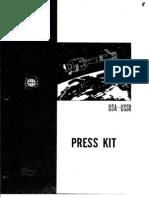 NASA Apollo-Soyuz Test Project Press Kit