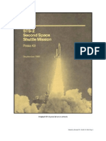 NASA Space Shuttle STS-2 Press Kit