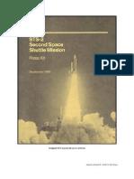NASA Space Shuttle STS-2 Press Kit