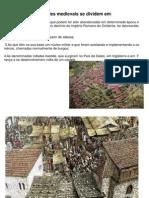 Cidade Medievais Priscila