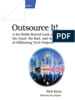 Outsource It!