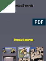 45905430 Precast Construction
