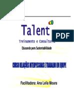 Sintese Relacoes Interpessoais e Trabalho em Equipe.pdf