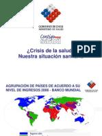 04 Crisis de La Salud Nuestra Situacion Sanitaria MINSAL (1)
