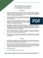 Dpc 15 Inversiones