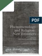 Phenomenology and religion