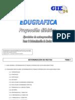 Tema 1 - Determinacion de Rectas v. 2011
