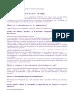 Novo(a) Texto OpenDocument