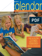 Kenton County Public Library October Calendar