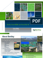 Bentley Water and Waste Water Solution