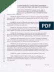 Bridgewater-Dundas Annexation Agreement, 2004