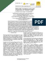 Control Multivariable Centralizado Con Desacoplo Para WT de Velocidad Variable - 7454