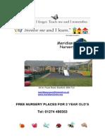 Meridian Nursery
