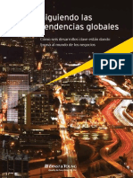Seis Tendencias Globales 2011