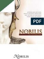 Nobilis - Rulebook