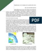 Los aliados de la Arquitectura en el manejo de la protección de la radiación solar