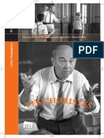 LES CHORISTES (12) 2004 FRANCE BARRATIER, CHRISTOPHE      Study  Guide in French