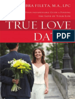 True Love Dates by Debra Fileta - Sampler