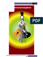 Christian Stephen - La Primera Etapa Lyricas