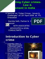 11964 Cyber Crime