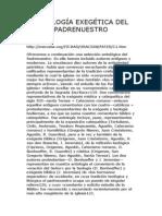 Padrenuestro Antologia.docx