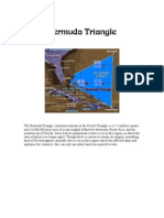 The Bermuda Triangle and OTHER