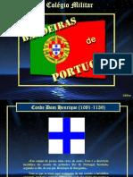 Bandeiras de Portugal