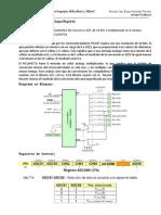 uP I P07 Conversor Analogo Digital