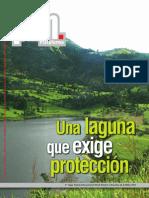 pfm36 Una Laguna que Exige Protección