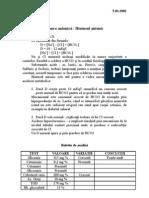 Fiziopatologie LP 11