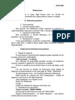 Fiziopatologie LP 13