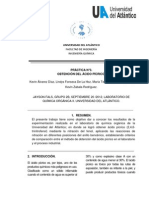 LABORATORIO OBTENCIÓN DEL ÁCIDO PÍCRICO