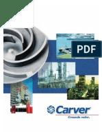 Brochure Bombas Carver