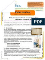 Sequelec Guide Pratique Poste HTA F1