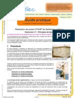 Sequelec Guide Pratique Poste HTA F1