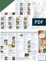 Natchez Spring Pilgrimage 2014 Brochure