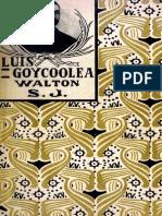 Vives - Luis Goycoolea Walton de la Compañía de Jesús