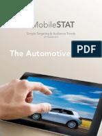 Jumptap September 2013 MobileSTAT Report