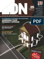 EDN Magazine June 25 2009